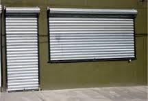 cortinas y motores electricos