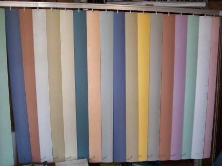 cortinas y persianas a precios de fabrica desde s/.85 mtl