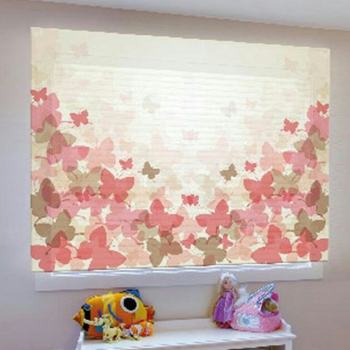 cortinas y persianas blackout, sheer, panel japones, enrolla