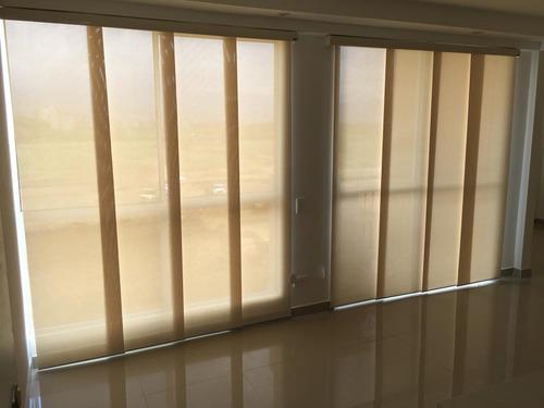 cortinas y persianas de lujo