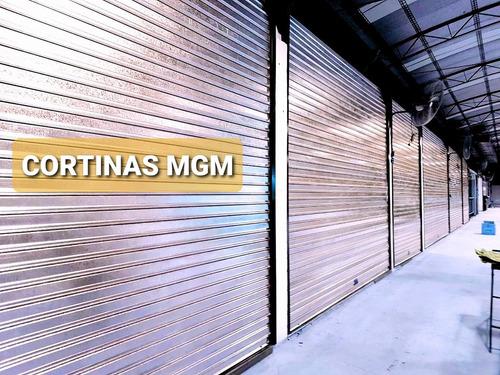 cortinas y persianas metalicas. urgencia las 24hs