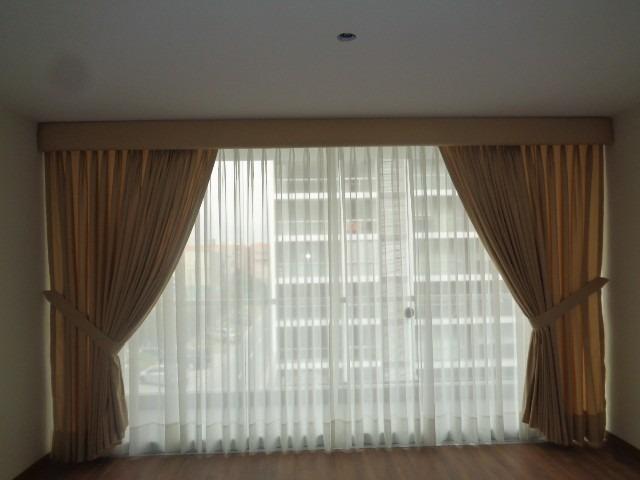 Cortinas y persianas para tu hogar y oficina d e s 19 - Cortinas para oficinas ...