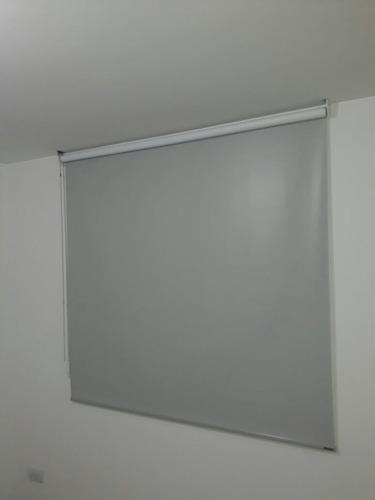 cortinas y persianas segun medida