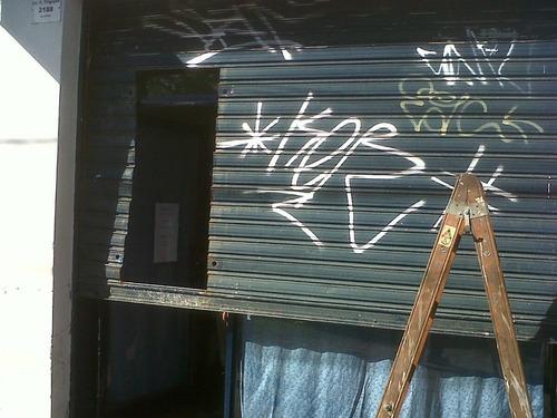 cortinas y persinas metálicas, reparaciónes.