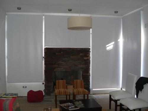 cortinas y sistemas roller blackout screen envios a toda arg