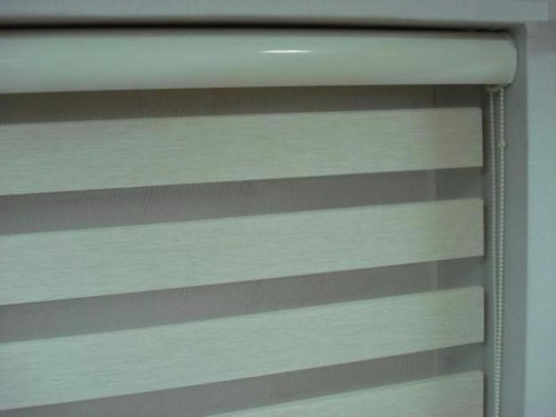 cortinas zebras o dual roller