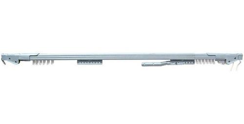 cortinero path ajustable 2.18-3.81 m novacort