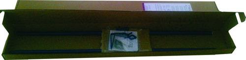 cortinero sencillo ajustable tipo vianney de  2.00 a 3.00 m