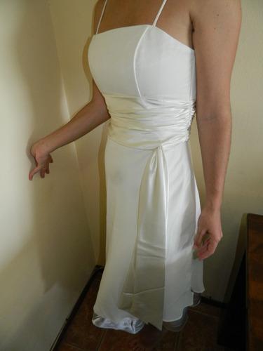 corto fiesta vestido