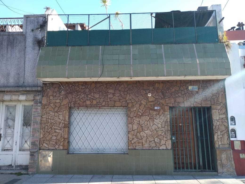 corvalan 1105. casa 4 amb. terraza venta mataderos