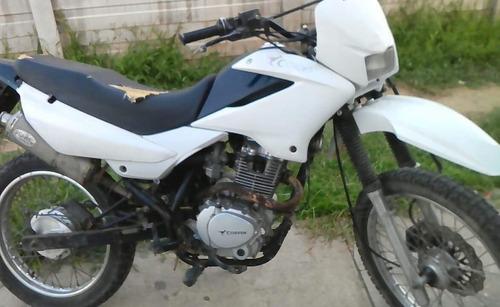 corven 150