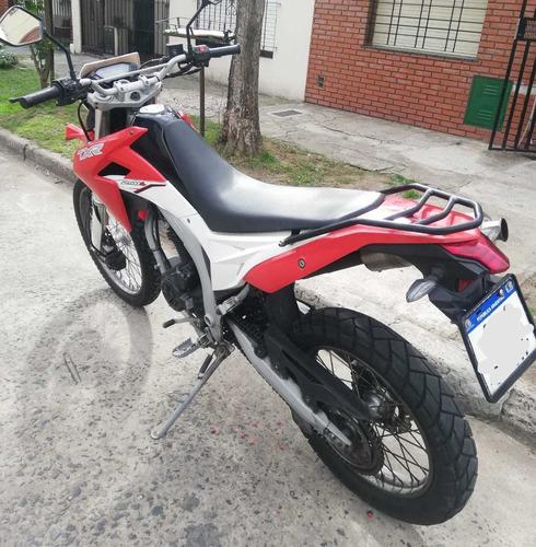 corven 250