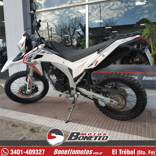 corven 250 motos