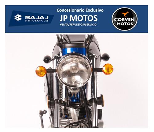 corven del motos