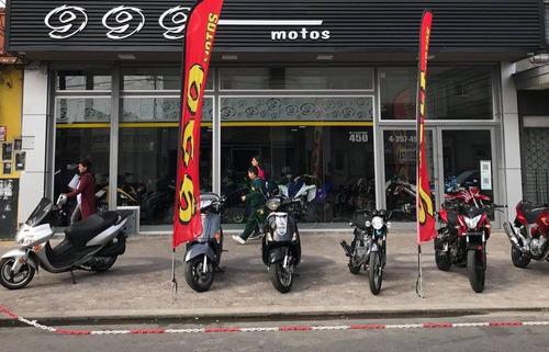 corven dx 70 0km 2019 dax 70cc cub ciclomotor 999motos
