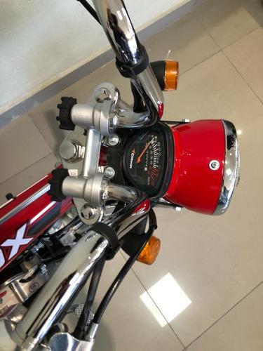 corven dx 70 0km 2020 dax 70cc cub ciclomotor 999motos
