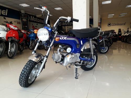 corven dx 70 - 0km - modelo 2020
