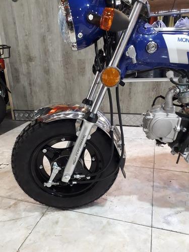 corven dx 70  0km tamburrino motos