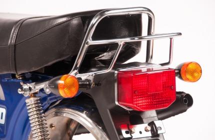 corven dx 70 - dax hot road - clásica moderna. práctica