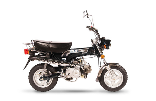 corven dx 70 dax moto ciclomotor 0 km 2018