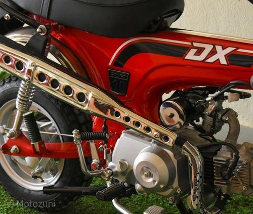 corven dx 70cc  motozuni avellaneda