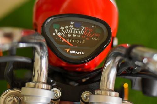 corven dx 70cc    v. lópez