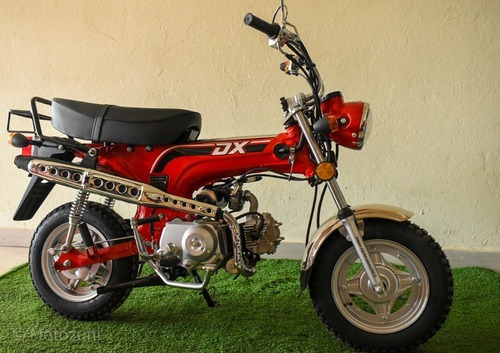corven dx 70cc    zárate