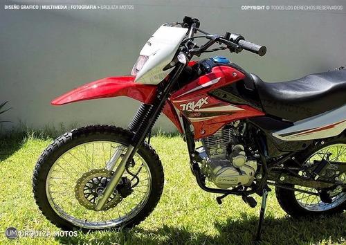 corven enduro triax 150 corven moto 0 km urquiza motos