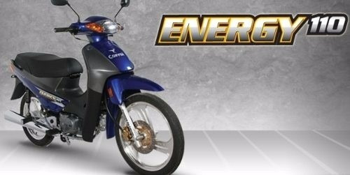 corven energy 110 0km  full  credito minimos requisitos