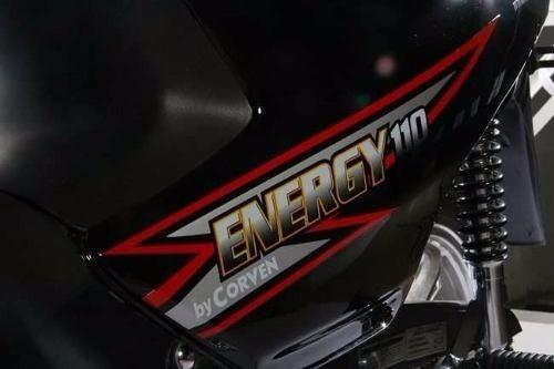 corven energy 110 0km  full  credito sin recibo de sueldo