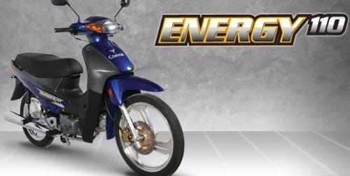 corven energy 110 0km  full  credito solo con dni