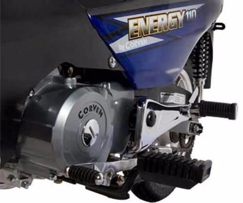 corven energy 110 0km full  financiado minimo anticipo