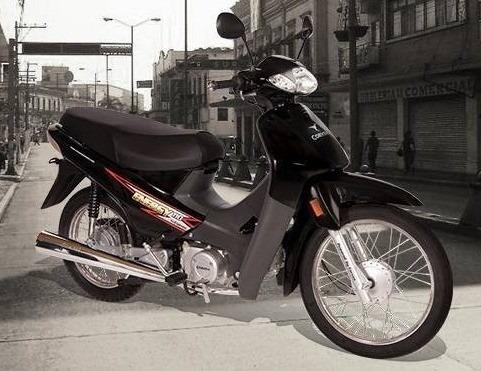 corven energy 110 18 cuotas de $1979  oeste motos