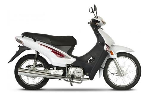 corven energy 110 18 cuotas de $5190 oeste motos