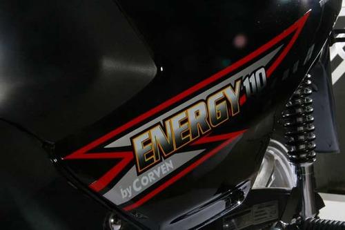 corven energy 110