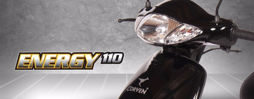 corven energy 110 base - 0 km (no trip blitz)- bonetto motos
