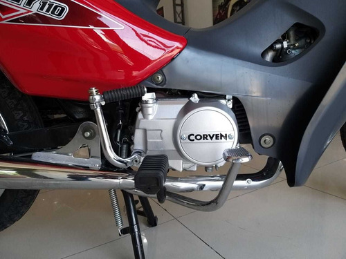 corven energy 110 base 2020 0km cuotas fijas dni 100%