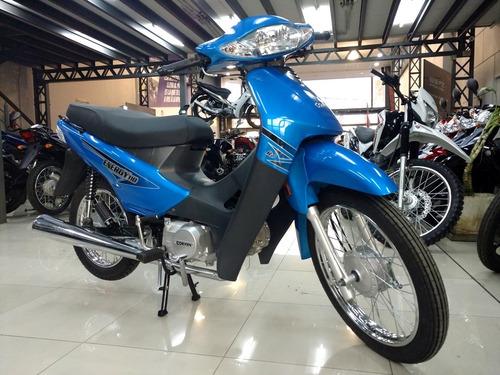 corven energy 110 base 2020 0km motonet financiación crédito