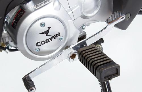 corven energy 110 base (rayo/tambor)  arizona motos