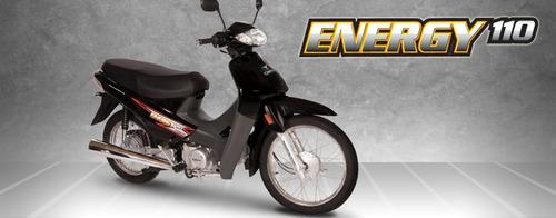 corven energy 110 cc - rayo 2018