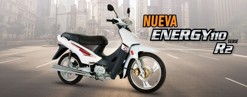 corven energy 110 full - 0 km - bonetto motos - ( no trip )