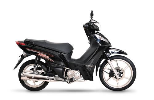 corven energy 110 full 0km financio permuto dbm motos