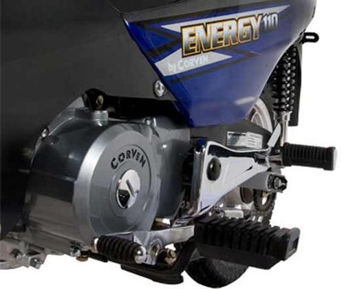corven energy 110 full automoto sur