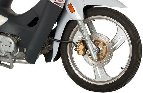 corven energy 110 full  - ( no trip ) - 0 km - bonetto motos