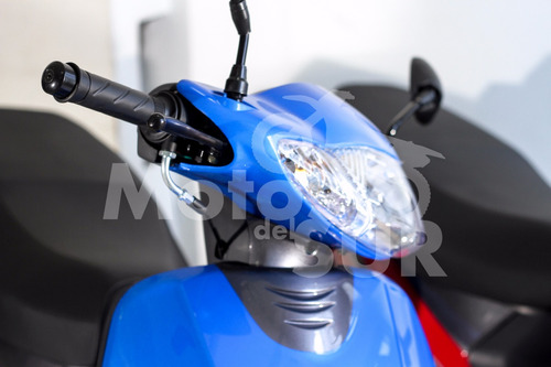 corven energy 110 modelo 2019
