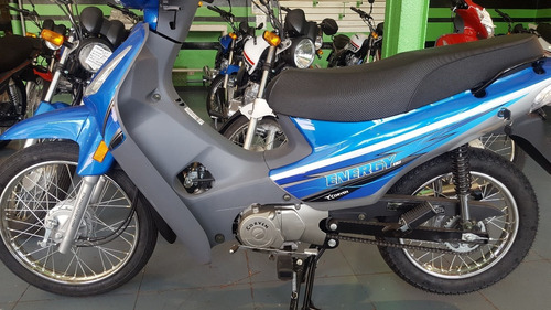 corven energy 110 modelo 2020