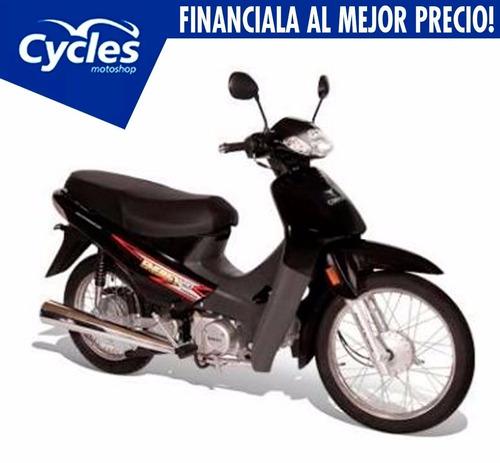 corven energy 110 moto