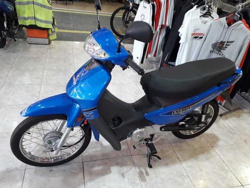 corven energy 110 r2 base 0km  tamburrino motos