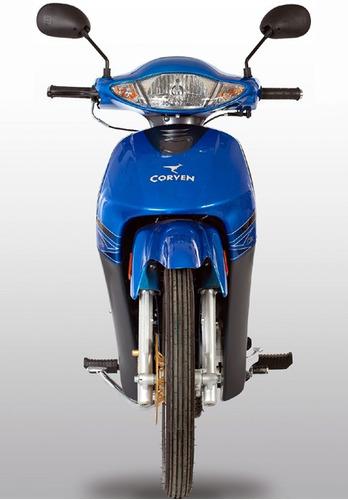 corven energy 110 r2 full 0km  0 km 110cc 999 motos