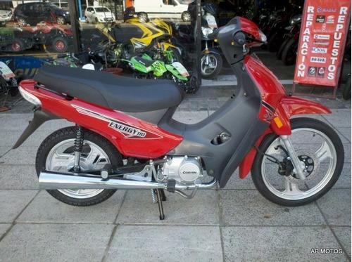 corven energy 110 r2 full 0km ap motos